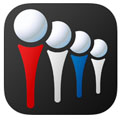 Cool mobile apps for tracking your golf scores