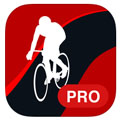 Cool mobile app for tracking your cycling rides
