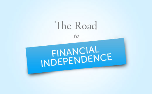 Financial Independence articles