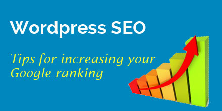 Wordpress SEO Boost Google Rankings