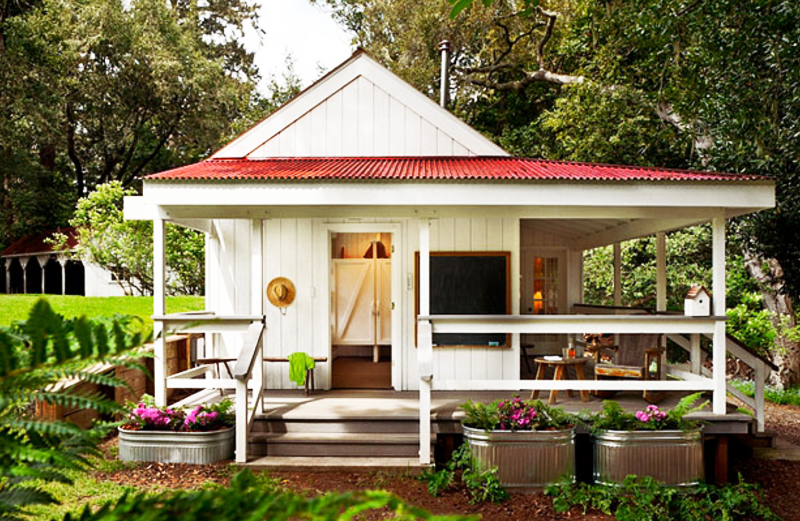 Is The Tiny House Movement For You We Retired Early